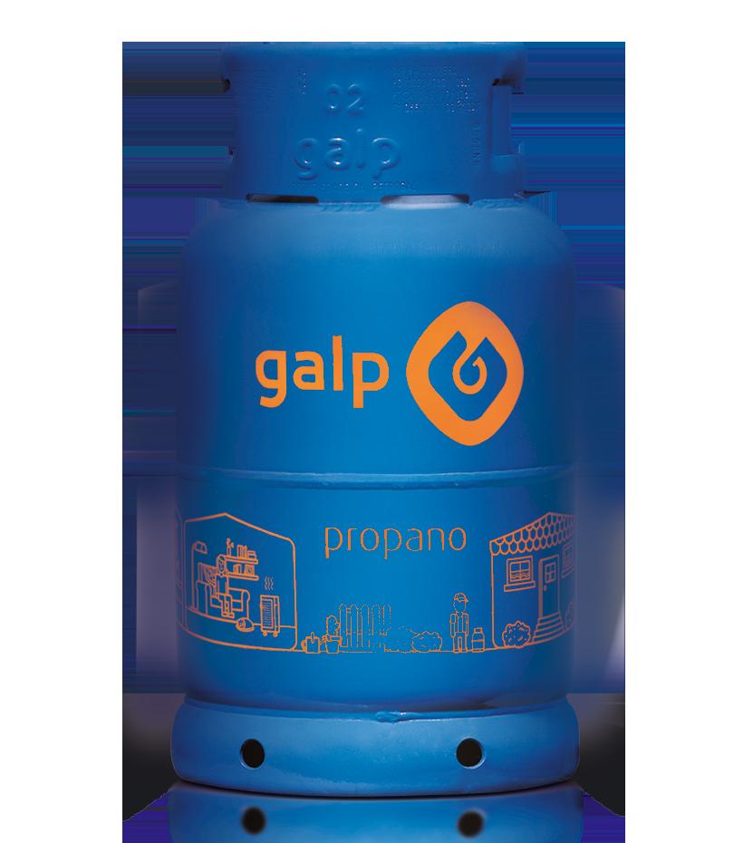 Garrafa_Propano_Azul